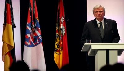 """انتحار وزير مالية ولاية ألمانية بسبب """"قلقه البالغ"""" من التداعيات الاقتصادية لكورونا"""