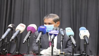 محافظ حضرموت: سنضطر لإعلان حالة الطوارئ احترازًا من تفشي وباء كورونا