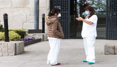 كورونا: تراجع للوفيات بإسبانيا وبوادر تراجع للوباء في بريطانيا وأميركا ترخص لعلاج