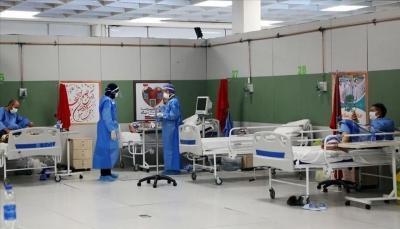 إيران.. 3111 إصابة بكورونا والحصيلة أكثر من 44 ألف والوفيات تقترب من ثلاثة آلاف