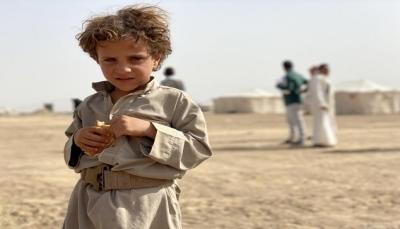 الأمم المتحدة: أكثر من 40 ألف شخص نزحوا إلى مأرب مؤخرا