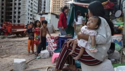 البنك الدولي: شبح الفقر يهدد الملايين بسبب تفشي كورونا