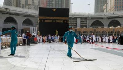السعودية تطالب العالم بالتريّث قبل إبرام عقود الحج هذا العام بسبب كورونا