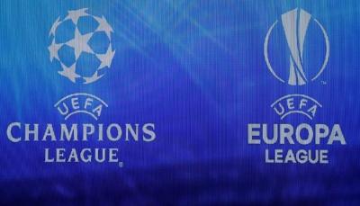 """تعليق مباريات دوري أبطال أوروبا """"حتى إشعار آخر"""""""