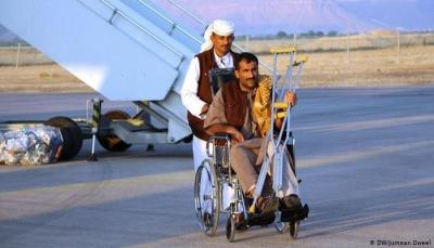المرضى اليمنيون وأسرهم في الهند يناشدون الحكومة سرعة انقاذهم وإجلائهم