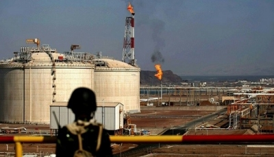 وزارة النفط تدين استهداف محطة أنبوب صافر وتدعو المجتمع الدولي للتدخل