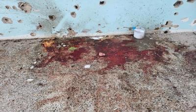 قتلى وجرحى في قصف للحوثيين استهدف قسم النساء بالسجن المركزي بتعز