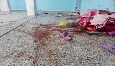 الصليب الأحمر يدين الهجوم الحوثي على سجن تعز المركزي