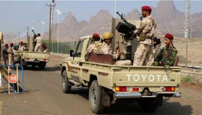 التحالف يرفض بيان الإنتقالي ويشدد على ضرورة تنفيذ اتفاق الرياض (بيان)
