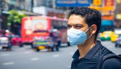 هل تحميك أقنعة القماش العادية من فيروس كورونا؟