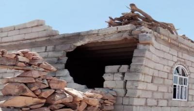 """البيضاء: مقتل امرأه داخل منزلها بقصف للحوثيين على المدنيين في """"قانية"""""""