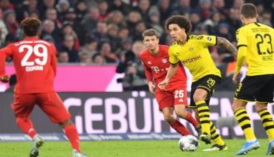 استئناف الدوري الألماني الشهر المقبل ونادٍ يحذِّر من الكارثة