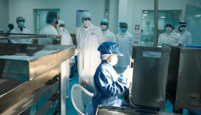 بسعة 3 آلاف سرير.. قطر تبني مستشفى خلال 72 ساعة