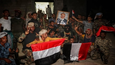 سقطرى: الشرعية تستعيد السيطرة على معسكر القوات الخاصة من متمردين