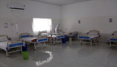الصحة العالمية: النظام الصحي في اليمن يواجه مخاطر مضاعفه مع انتشار كورونا