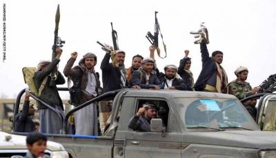 الجيش: 40 انتهاكاً حوثياً لوقف إطلاق النار خلال 12 ساعة