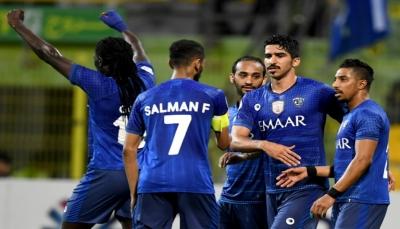 الأندية السعودية تتفق على خفض رواتب اللاعبين الى النصف