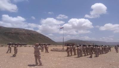 سقطرى: ثلاث كتائب عسكرية تتمرد على الحكومة الشرعية بدعم إماراتي