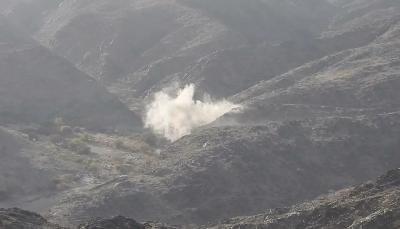 متحدث الجيش: الحوثيون ارتكبوا 242 اعتداء على مواقع قواتنا منذ بدء وقف إطلاق النار