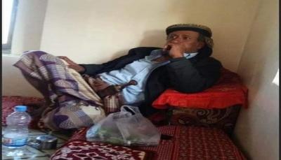 الحوثيون يعدمون شيخًا قبليًا بطريقة بشعة بعد اختطافه في البيضاء