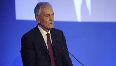 الاتحاد الإيطالي يبدأ أولى خطوات عودة النشاط الرياضي
