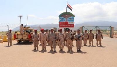 سقطرى: الجيش يستعيد المطار من قبضة المتمردين المدعومين إماراتياً