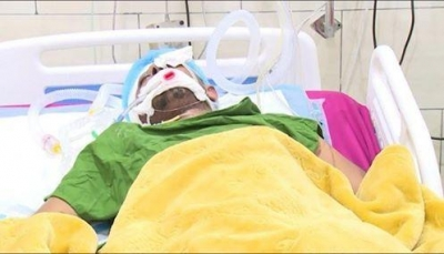 """وفاة العقيد """"الصليحي"""" متأثراً بإصابته برصاص قناص حوثي في الحديدة"""