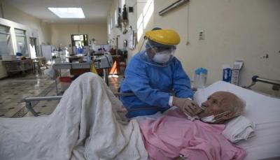 """كم من الوقت يستغرق المريض للشفاء من """"كورونا""""؟"""