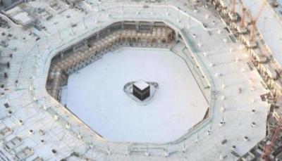 مكة المكرمة بلا مصلين خلال شهر رمضان