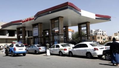الحكومة تتهم الحوثيين بافتعال أزمة المشتقات النفطية لتضليل المجتمع الدولي