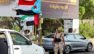 تحليل أمريكي: ثلاثة أسباب وراء عرقلة الانتقالي لتعزيزات القوات الحكومية التي تواجه الحوثي (ترجمة خاصة)