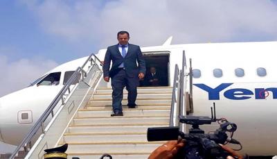 الإمارات تفشل عودة الحكومة اليمنية إلى العاصمة المؤقتة عدن