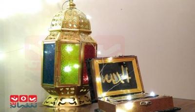 لماذا يرتبط الفانوس بشهر رمضان؟