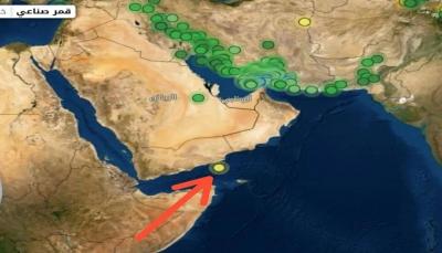 رصد زلزال بحري بقوة 5.1 قبالة سواحل محافظتي المهرة