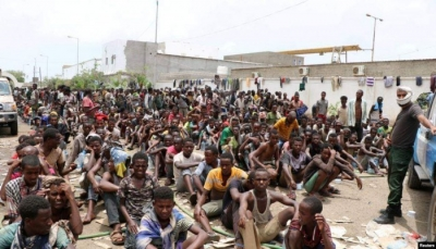 مفوضية اللاجئين: كورونا تسبب بفقدان لاجئين في اليمن لأعمالهم