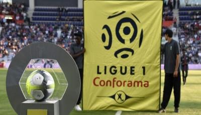 استئناف الدوري الفرنسي غير ممكن قبل سبتمبر