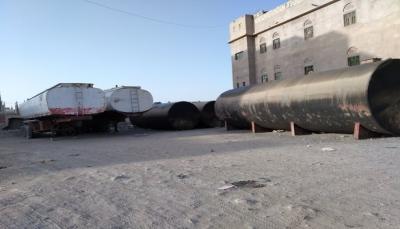 ذمار: أزمة بالمشتقات النفطية والغاز المنزلي والأهالي يتهمون الحوثيين بافتعالها