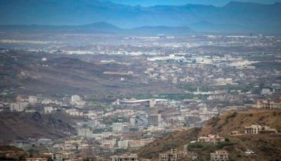 مقتل ثلاثة مدنيين في اشتباكات داخلية بين ميلشيات الحوثي شرقي تعز