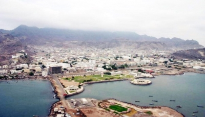 تسجيل 5 حالات إصابة مؤكدة بفيروس كورونا في عدن