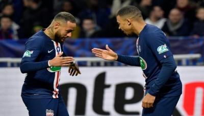الدوري الفرنسي تعلن التوقف النهائي للبطولة ويمنح اللقب لباريس سان جيرمان