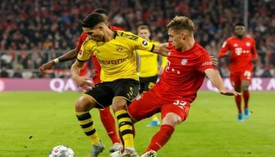 البتُّ في عودة المنافسات الرياضية بألمانيا خلال أسبوع