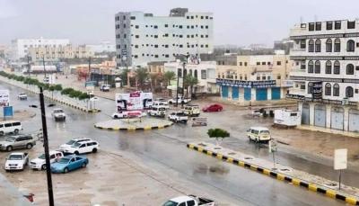 وصول وفد حكومي إلى محافظة شبوة للمشاركة في إحتفالات أعياد الثورة