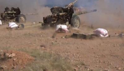 سقطرى: معارك عنيفة بين قوات الجيش ومليشيا الامارات ومستشار رئاسي يدعو للتدخل