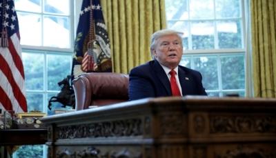 البيت الأبيض: ترامب وماكرون اتفقا على الحاجة الماسة لوقف التصعيد في ليبيا