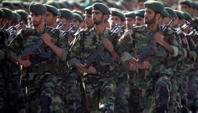 عقوبات أمريكية على عراقي إيراني لدوره في تهريب الأسلحة للحوثيين وفيلق القدس