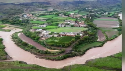 الأرصاد يتوقع مزيد من الأمطار الغزيرة ويحذر من التواجد في ممرات السيول