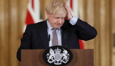 """""""كورونا"""" يكبد بريطانيا أكبر تراجع اقتصادي منذ أكثر من 300 سنة"""