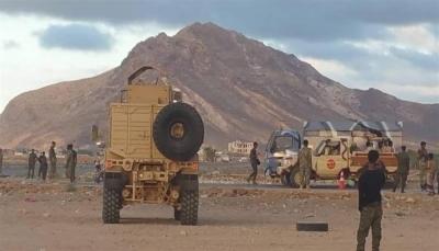 القوات السعودية تُعيد انتشارها في مركز محافظة سقطرى