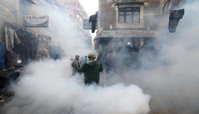 وزارة الصحة: كورونا لم ينته من اليمن وتناقص أرقام الإصابات المعلنة لعدم وجود مسحات فحص