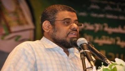 """نائب رئيس البرلمان """"باصرة"""" يصف ما يجري في عدن بـ""""الخطير"""" ويحذر من كارثة"""